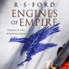 Engines of Empire Lib/E Cover Image