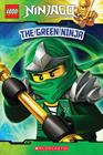 The Green Ninja Cover Image