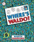 Where's Waldo? Cover Image