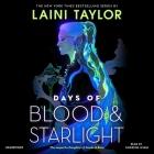 Days of Blood & Starlight (Daughter of Smoke & Bone #2) Cover Image