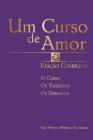 Um Curso de Amor Cover Image
