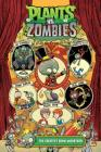 Plants vs. Zombies Volume 9: The Greatest Show Unearthed Cover Image