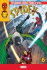 Spidey #6 Cover Image
