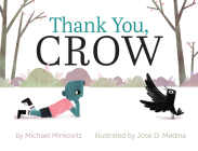 Thank You, Crow Cover Image