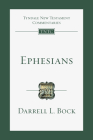 Ephesians, 10: An Introduction and Commentary (Tyndale New Testament Commentaries) Cover Image