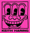 Keith Haring (Rizzoli Classics) Cover Image