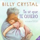 I Already Know I Love You (Spanish edition): I Already Know I Love You (Spanish edition) Cover Image