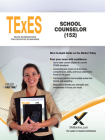 TExES School Counselor (152) Cover Image