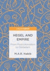 Hegel and Empire: From Postcolonialism to Globalism Cover Image
