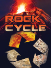 Rock Cycle (Let's Explore Science) Cover Image