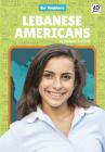 Lebanese Americans Cover Image