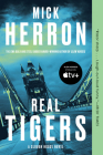 Real Tigers (Slough House #3) Cover Image