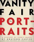 Vanity Fair: The Portraits: A Century of Iconic Images Cover Image