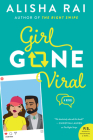 Girl Gone Viral: A Novel Cover Image