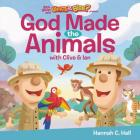 God Made the Animals (Buck Denver Asks... What's in the Bible?) Cover Image