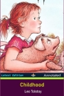 Childhood By Leo Tolstoy (Student's Edition) Annotated Work Cover Image