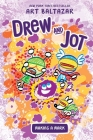 Drew and Jot: Making a Mark Cover Image