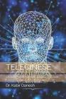 Telecinese: A Habilidade de Mover a Matéria a Distância com a Mente Cover Image