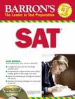 Barron's SAT with CD-ROM Cover Image