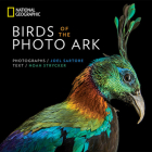 Birds of the Photo Ark Cover Image
