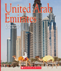 United Arab Emirates (Enchantment of the World) (Library Edition) Cover Image