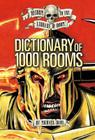 Dictionary of 1000 Rooms Cover Image