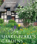 Shakespeare's Gardens Cover Image