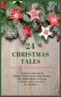 24 Christmas Tales: Advent Calendar Storybook Cover Image