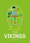 History in Infographics: Vikings Cover Image