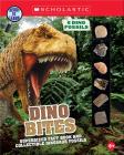 Dinosaur Bites Cover Image