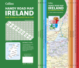 Collins Handy Road Map Ireland Cover Image