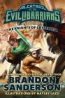 The Knights of Crystallia: Alcatraz vs. the Evil Librarians (Alcatraz Versus the Evil Librarians #3) Cover Image