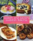 Sweet and Savory Swedish Baking Cover Image