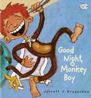 Good Night, Monkey Boy Cover Image