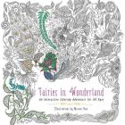 Fairies in Wonderland: An Interactive Coloring Adventure for All Ages Cover Image