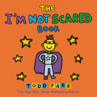 The I'M NOT SCARED Book Cover Image