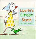 Lizette's Green Sock Cover Image