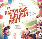 The Backwards Birthday Party Cover Image