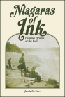 Niagaras of Ink: Famous Writers at the Falls (Excelsior Editions) Cover Image