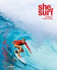 She Surf: The Rise of Female Surfing Cover Image