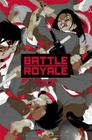 Battle Royale: Remastered (Battle Royale (Novel)) Cover Image