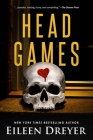 Head Games: Medical Thriller Cover Image
