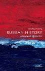 Russian History: A Very Short Introduction Cover Image