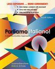 Parliamo Italiano!: A Communicative Approach Cover Image