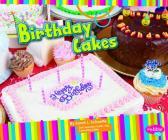 Birthday Cakes (Happy Birthday!) Cover Image