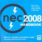National Electrical Code Handbook Cover Image