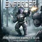Enforcer Lib/E Cover Image