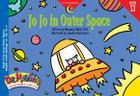 Jo Jo in Outer Space (Dr. Maggie's Phonics Readers: A New View #23) Cover Image