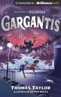 Gargantis Cover Image