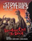 Breaking Out the Devil (Stone Man Mysteries #3) Cover Image